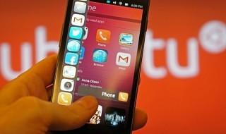 Ubuntu Touch ya tiene fecha de lanzamiento