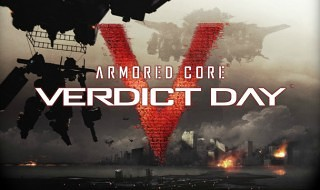 Publicada la release de Armored Core: Veredict Day para PS3