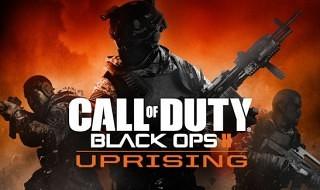 Uprising, DLC de Black Ops II, se puede probar gratis en Xbox 360