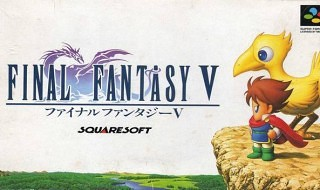 Final Fantasy V ya disponible para Android