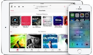 iOS 7.0.1 ya disponible para iPhone 5s y iPhone 5c