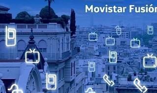 Telefónica introduce importantes cambios en Movistar Fusión