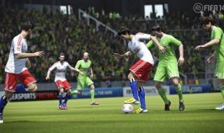 Las nuevas filigranas de FIFA 14