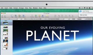 Disponible la Developer Preview 7 de OS X Mavericks