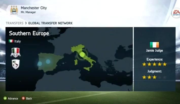 red global traspasos fifa 14