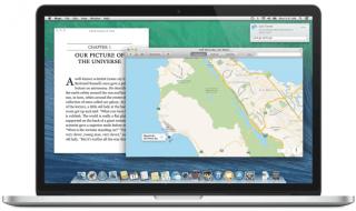 OS X 10.9 Mavericks se lanzaría a finales de octubre