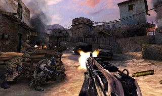 Call of Duty: Strike Team para iOS ya disponible