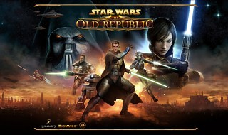 La actualización 2.4, The Dread War, para Star Wars: The Old Republic está de camino
