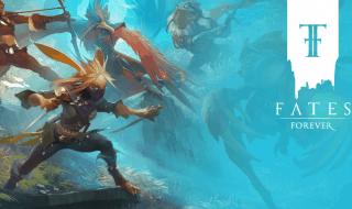 Primer trailer con gameplay de Fates Forever
