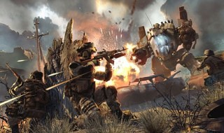 Beta de Warface ya disponible, trailer de lanzamiento