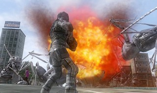 Earth Defense Force 2025 llegará el 4 de febrero a Europa y Norteamérica
