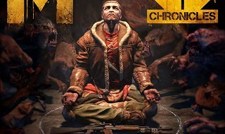 Ya disponible 'Cronicas', el último DLC para Metro: Last Light