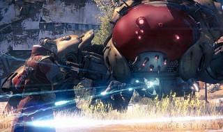 Bungie repartirá códigos para la beta de Destiny esta semana