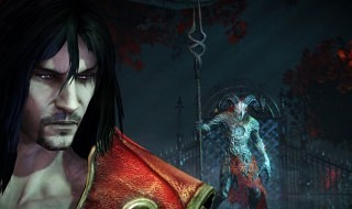 La venganza de Dracula, nuevo trailer de Castlevania: Lords of Shadow 2