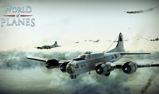 Clases y Tácticas avanzadas en World of Warplanes