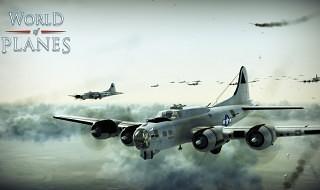 Clases y Tácticas avanzadas en World of Warplanes