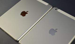 Apple podría presentar los nuevos iPads el 22 de octubre