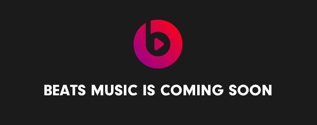 Beats Music coming son