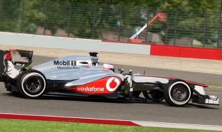 Publicada la release de F1 2013 para Xbox 360