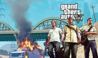 Detalles de la primera actualización de GTA V