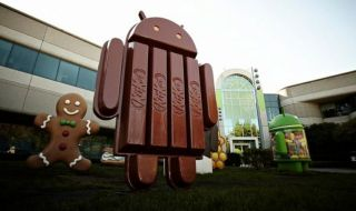 El Galaxy Nexus no será compatible con Android 4.4 KitKat