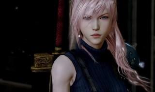 Lightning y Snow serán personajes jugables en Final Fantasy XIV: A Realm Reborn