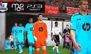 Option File MOP 1.2 para PES 2014 de PS3