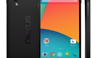 El Nexus 5 se deja ver en Google Play