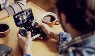 Nvidia Shield se actualiza con soporte para miles de juegos más, entre otras cosas