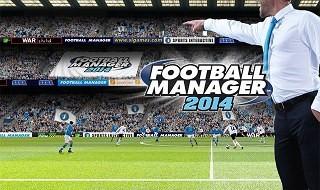 La beta de Football Manager 2014 ya disponible en Steam
