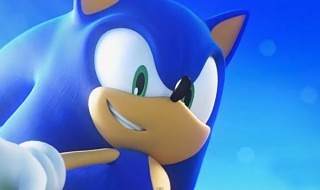 Trailer de lanzamiento de Sonic Lost World