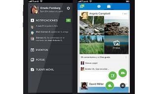 Tuenti para iPhone ya tiene la nueva navegación y los momentos multifoto en su versión 3.5