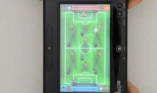 Más mini-juegos en Wii Party U