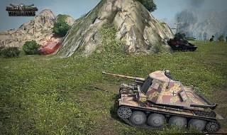 World of Tanks estrenará nuevo modo de juego con la actualización 8.9
