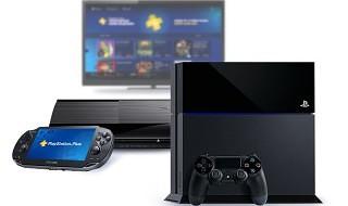 Sony estará en la Madrid Games Week con PS4, PS3 y PS Vita