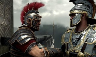 Lucha por Roma, nuevo trailer de Ryse: Son of Rome