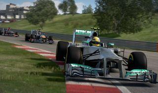 Requisitos mínimos y recomendados de F1 2013 para PC
