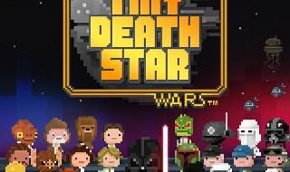 Star Wars: Tiny Death Star anunciado para dispositivos móviles