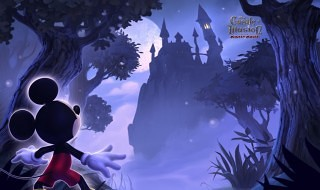 El remake de Castle of Illusion ya disponible para iOS