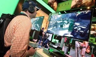 Los juegos 'arcade' de Xbox One también tendrán 1.000 puntos de logros