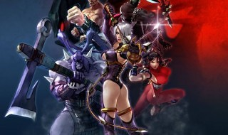Soul Calibur II HD Online ya tiene fecha de lanzamiento