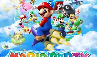 Teaser Trailer de Mario Party: Island Tour