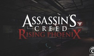 Referencias a Assassin's Creed: Rising Phoenix en Black Flag