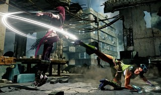 Las notas de Killer Instinct en las reviews de la prensa especializada