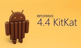 Android 4.4 KitKat empieza a llegar al Nexus 4