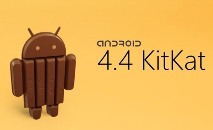 Empieza La Actualización A Android 4 4 2 Kitkat Para El: Android 4.4 KitKat Empieza A Llegar Al Nexus 4