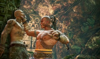 Trailer con gameplay de Fighter Within