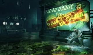 Ya disponible el episodio 1 de BioShock Infinite: Panteón Marino