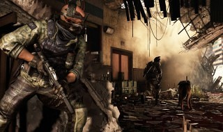 La aplicación de Call of Duty: Ghosts para iOS, Android y Windows Phone ya disponible