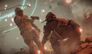 Trailer de lanzamiento de Killzone: Shadow Fall